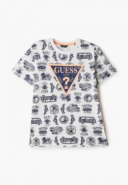 Футболка Guess L02I06 K5M20