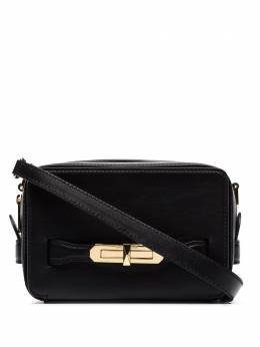 Alexander McQueen каркасная сумка 609431D780T