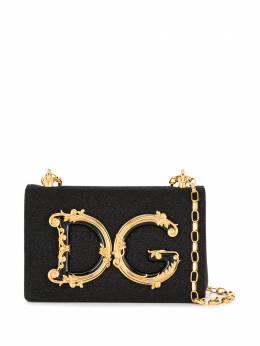 Dolce&Gabbana сумка на плечо D&G Girls BB6498AJ661
