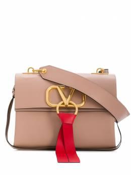 Valentino Garavani маленькая сумка на плечо VRing SW2B0E03SEB
