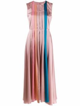 Roksanda платье Tiera PF19H16081