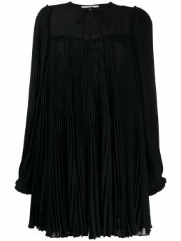 Stella McCartney платье Georgette 571865SNA31