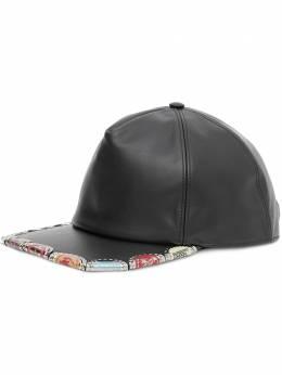 Burberry бейсбольная кепка 8021523