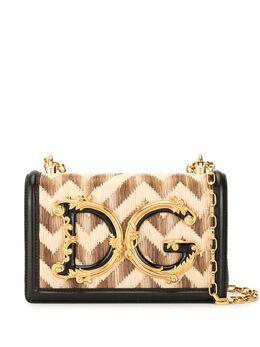 Dolce&Gabbana сумка на плечо DG Girls BB6498AJ915