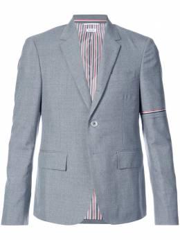 Thom Browne однобортный пиджак MJC187A02872