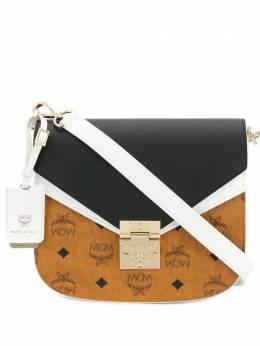MCM маленькая сумка через плечо 'Fursten' MWS9SPA21