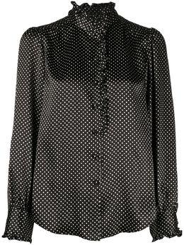 Marc Jacobs блузка в горох W6000005001