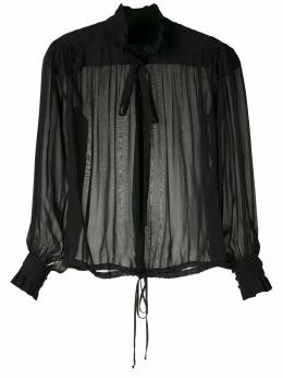 Andrea Bogosian блузка Rockster Couture 008444