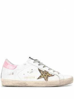 Golden Goose кеды Superstar G36WS590S58