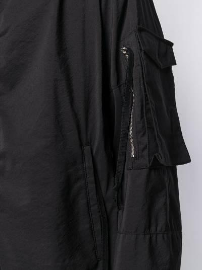 Ziggy Chen куртка на молнии 0M1910912 - 5
