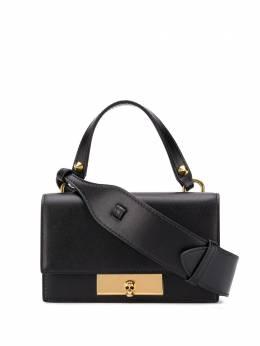 Alexander McQueen сумка на плечо Skull Lock 6282591CW00