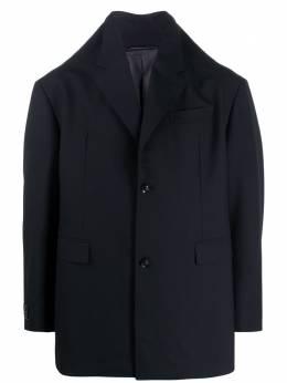 Doublet куртка с высоким воротником 20SS03JK28