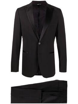 Tonello костюм-двойка строгого кроя 01AX318K1063U