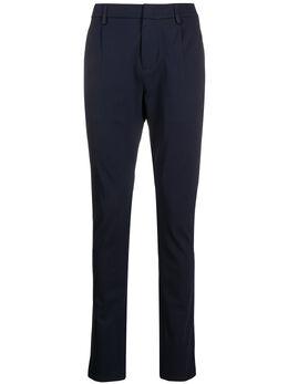 Dondup брюки Gaubert строгого кроя UP517JS0238XXXDU