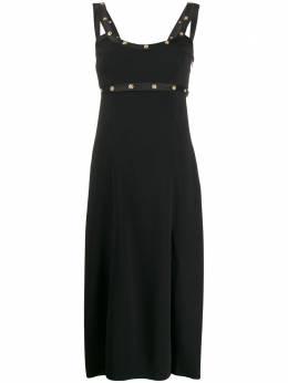 Versace вечернее платье Abito Donna A83370A213159