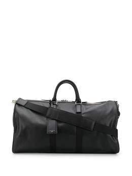 Sandro дорожная сумка с логотипом SHASA00460