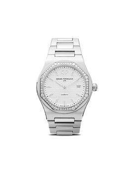 Girard Perregaux часы 'Laureato' 34 мм 80189D11A13111A