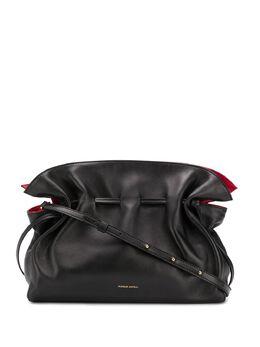 Mansur Gavriel сумка на шнурке со сборками WR20H006KQ