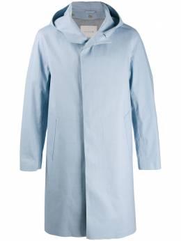 Mackintosh пальто Chryston с капюшоном RO5117