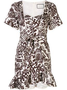 Alexis платье мини Berenna A12003266122