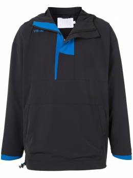 Off Duty куртка Uro в стиле колор-блок ODS20J1864