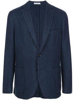 Boglioli однобортный пиджак N2902JN1302J