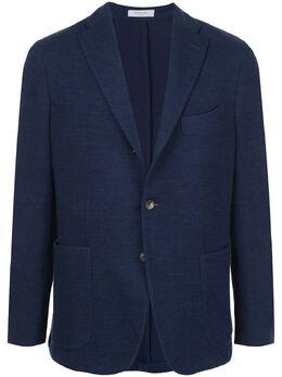 Boglioli пиджак на пуговицах N2902EN1302E