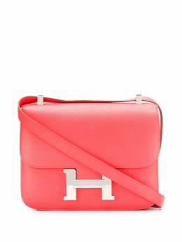 Hermes сумка на плечо Constance pre-owned CSLM0519HERCON