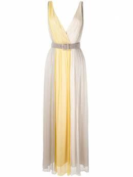 We Are Kindred платье макси Marrakech со вставками KIN1463