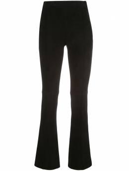 Adam Lippes укороченные брюки Kick R20501SX