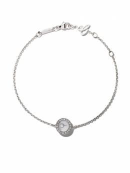 Chopard браслет Happy Diamonds Icons из белого золота 85A0171201