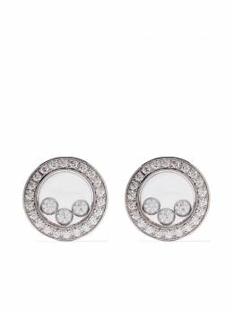Chopard серьги Happy Diamonds Icons 83A0181201