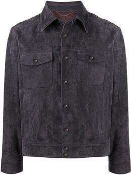 Ajmone куртка на кнопках SHDX