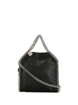 Stella McCartney сумка-тоут Falabella размера мини 391698W9132
