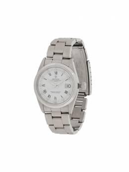 Rolex наручные часы Oyster Perpetual Date 15200 ROLEX