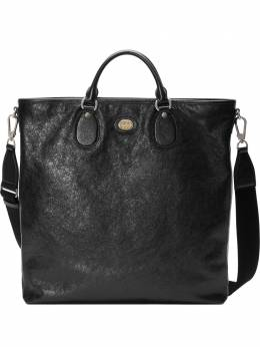 Gucci большая сумка-тоут 5758211GZAX