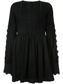 We Are Kindred платье Beatrix с длинным рукавами KIN1551