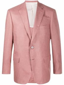 Brioni однобортный пиджак RG000NP9413