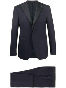 Tagliatore костюм-двойка строгого кроя SFNA15A0108UPZ012