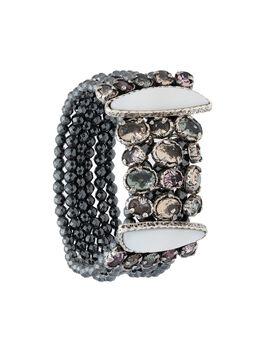 Camila Klein браслет с кристаллами 33571