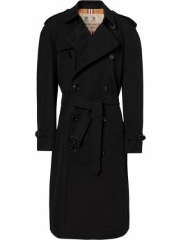 Burberry тренч The Westminster Heritage 8028093