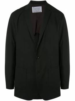 Kolor пиджак свободного кроя 20SCMJ07111