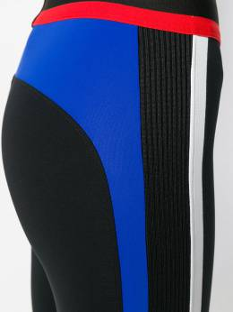 No Ka' Oi flared leggings P3CLGNOKW65894A0