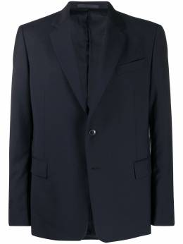 Valentino однобортный костюмный пиджак TV3CEB305VN