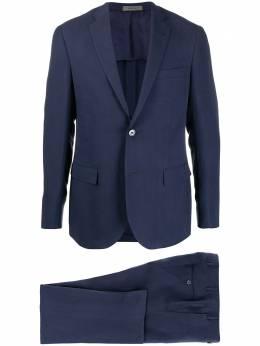 Corneliani костюм с однобортным пиджаком 85NY750114001