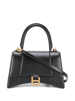 Balenciaga сумка-тоут Hourglass S 5935461QJ4M