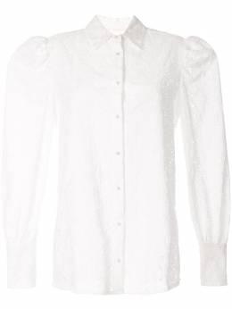 Macgraw блузка Innocent с цветочным узором H023I
