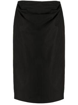 Lemaire плиссированная юбка W202SK250LF463
