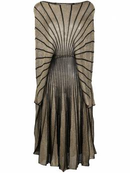 Stella McCartney трикотажное платье 600922S2188