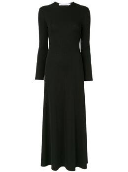 Christopher Esber платье Hollow SS20D02